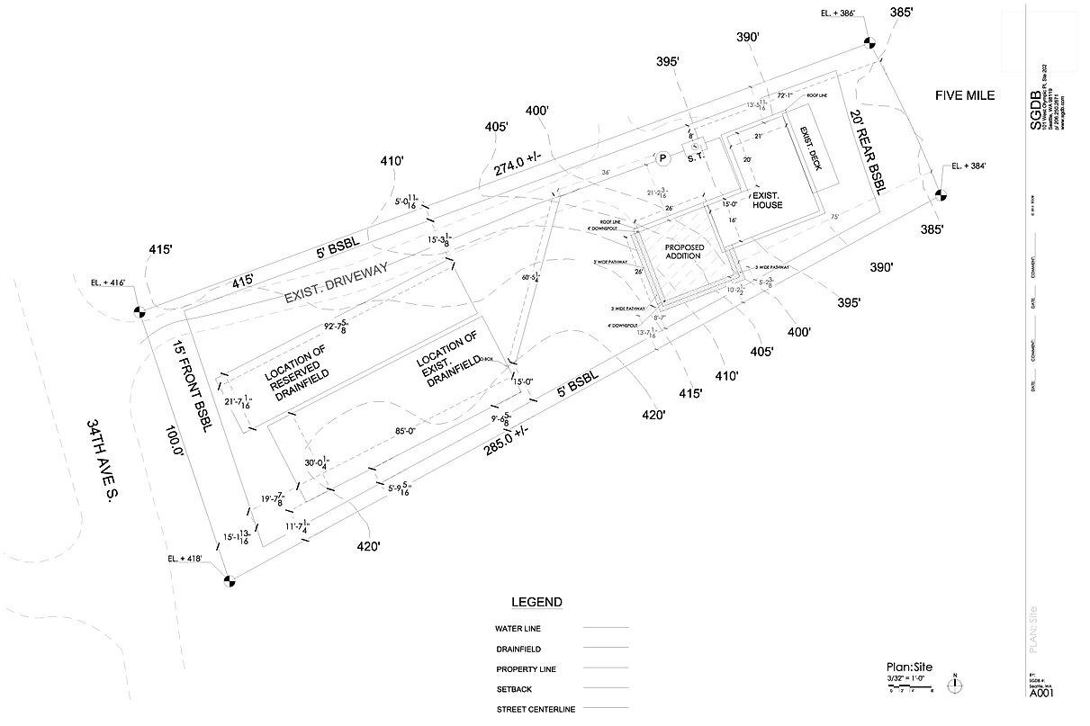 Architectural & Structural Design 01