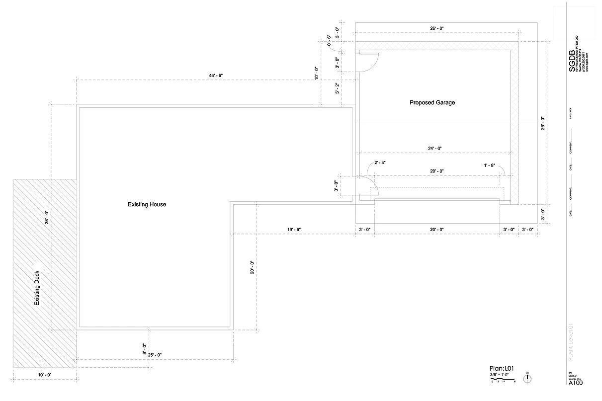 Architectural & Structural Design 03