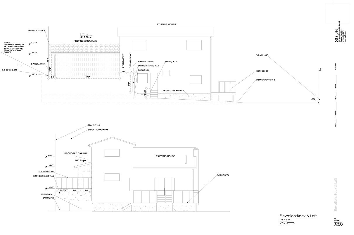 Architectural & Structural Design 04
