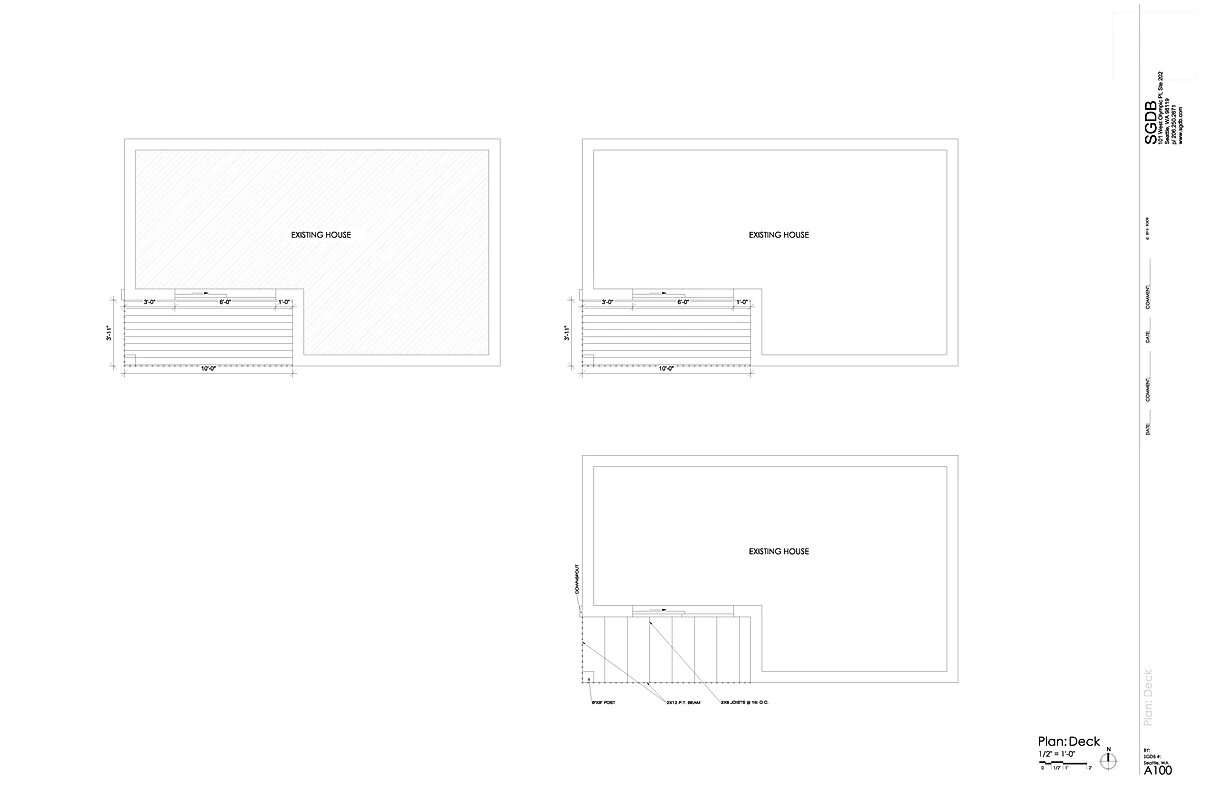 Deck Remodel 02