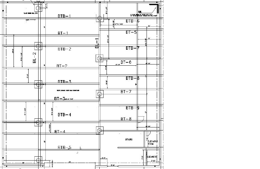 Hotel Structural Calculation 02