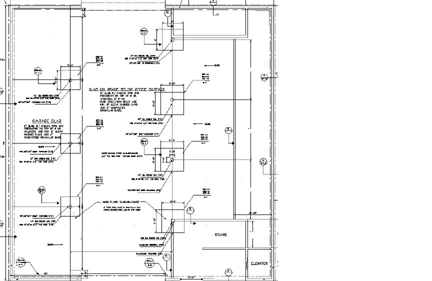 Hotel Structural Calculation 05