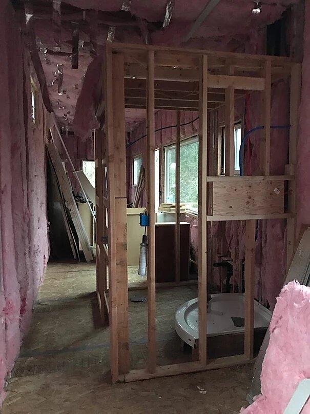 New Construction Tiny House 02