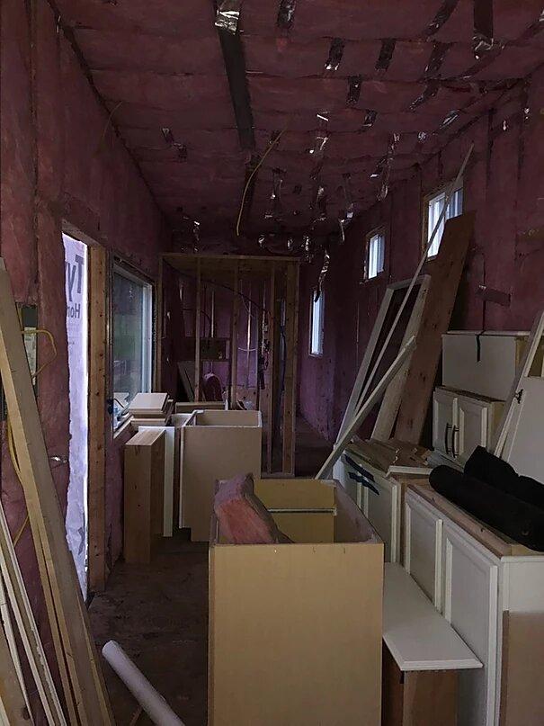 New Construction Tiny House 06