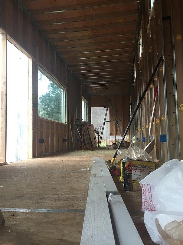 New Construction Tiny House 07