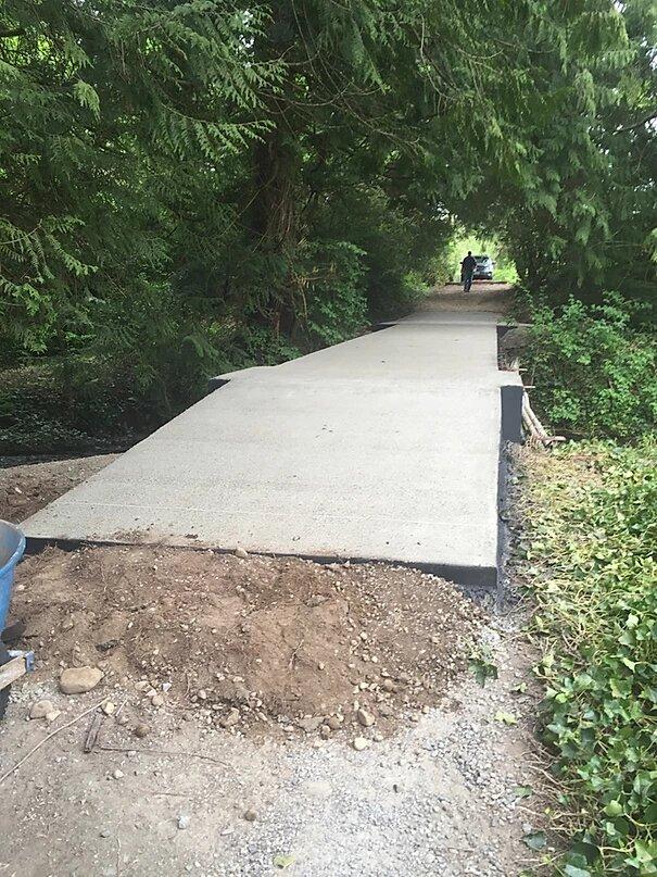 New Construction - Vehicular Bridge 06