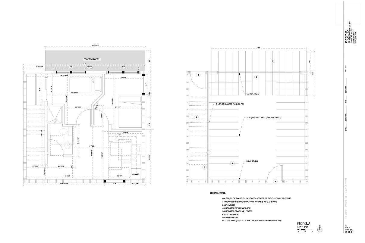 Second Floor Suite Addition 01